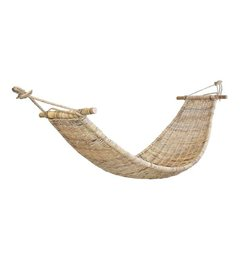 HK living  Hammock wicker