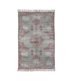 HK living-collectie Persian rug stonewashed