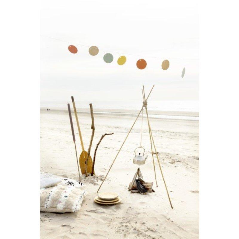 E|L by DEENS.NL-collectie Confetti KOOS