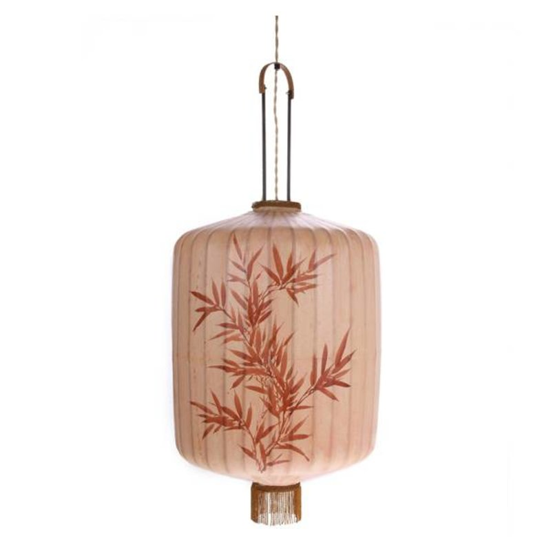 HK living-collectie Taiwanese lantern XL - nude