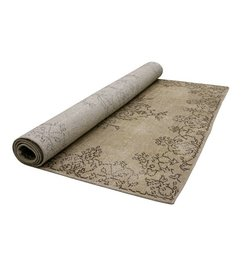 HK living  Rug extra overdyed - sand