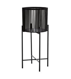 Madam Stoltz-collectie Bamboo flower stand