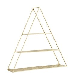 Madam Stoltz Triangular shelf