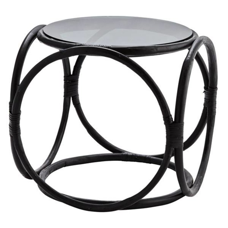 Madam Stoltz-collectie Bamboo coffee table