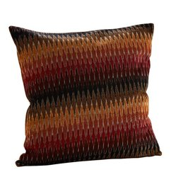 Madam Stoltz Double-sided cushion cover