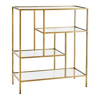 Madam Stoltz Standing shelf