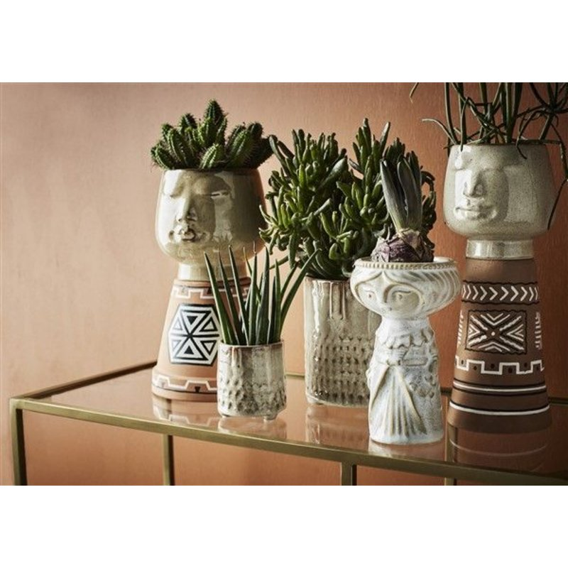 Madam Stoltz-collectie Standing shelf