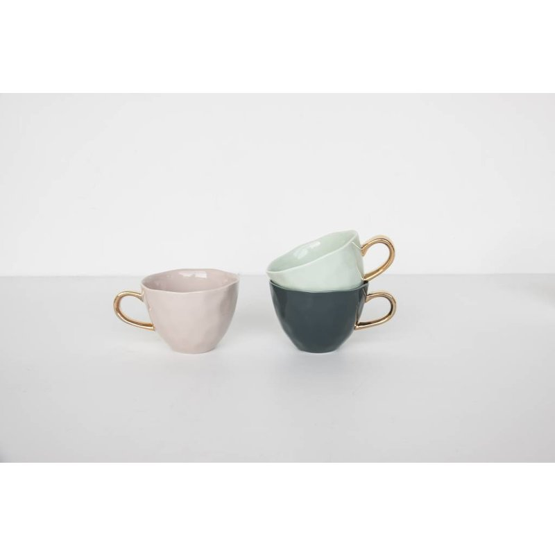 Urban Nature Culture-collectie Good morning cup oud roze