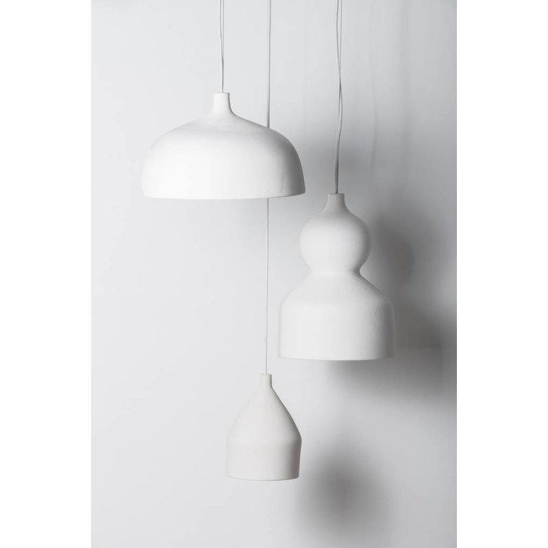 Urban Nature Culture-collectie hanging lamp Trancoso Ø 23 * 35 cm