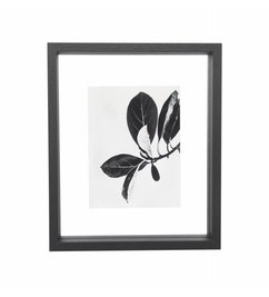 Urban Nature Culture-collectie photo frame floating medium black