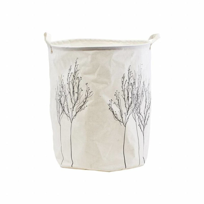 House Doctor-collectie Wasmand Woods