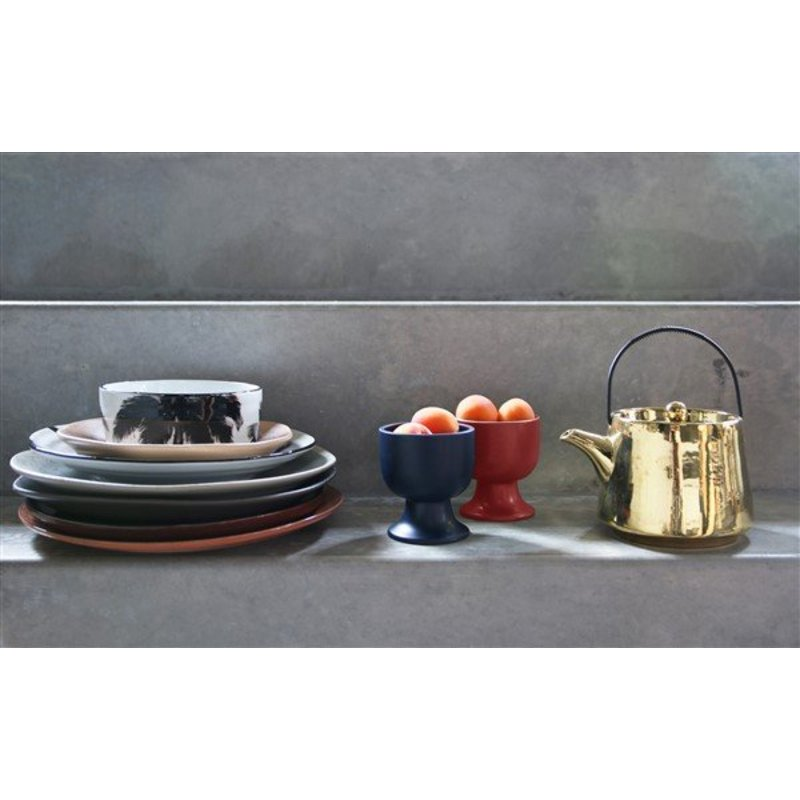 HKliving-collectie Theepot goud