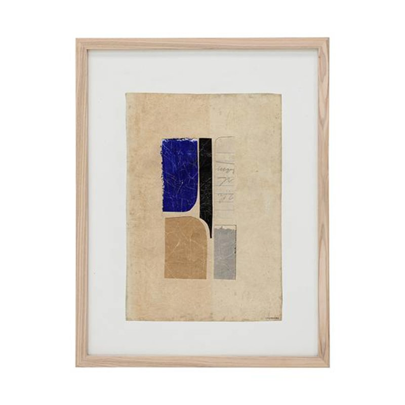 HK living-collectie tiny art frame M: abstract
