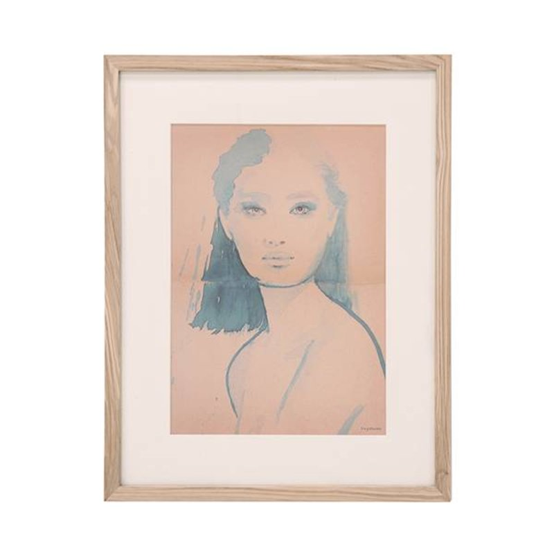 HK living-collectie Tiny art frame Aimee