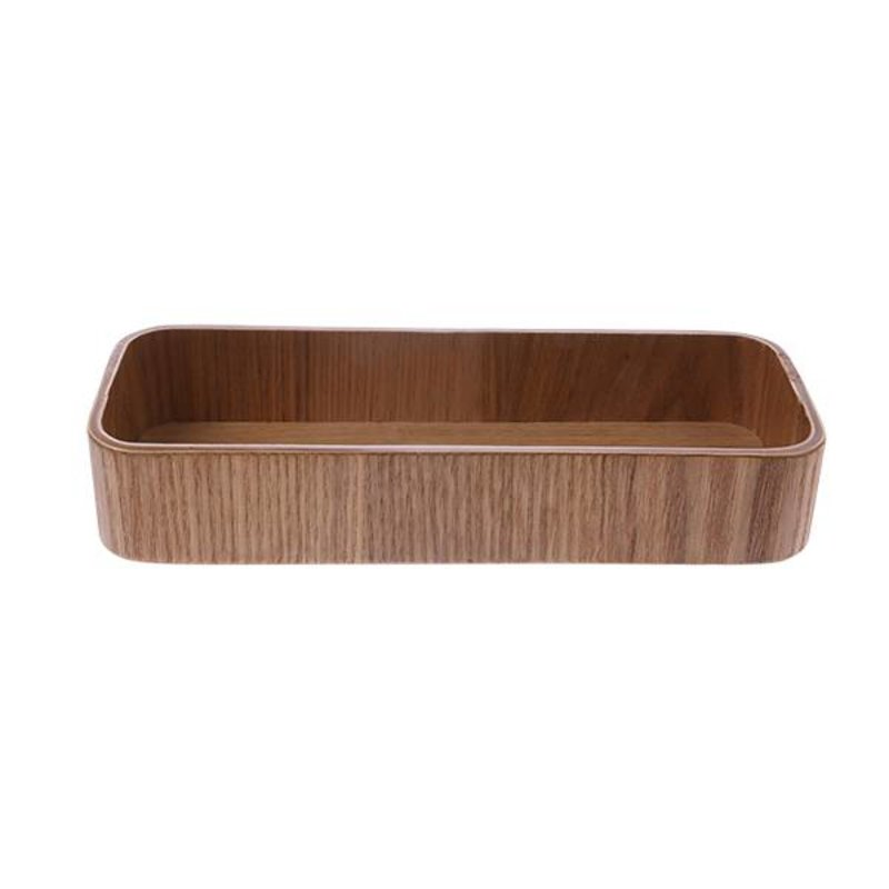 HKliving-collectie willow wooden box S