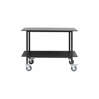House Doctor Trolley, Vene metaal -S-
