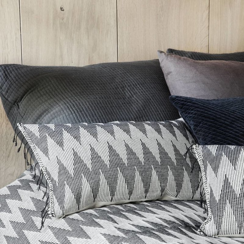 House Doctor-collectie Sprei Totem -L-