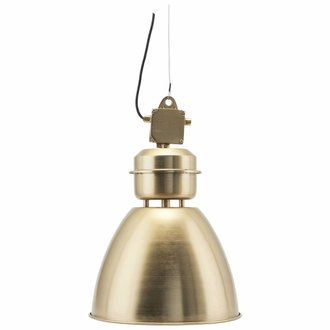 House Doctor Lamp Volumen -S- goudkleur