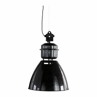 House Doctor Lamp Volumen -L- zwart
