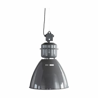 House Doctor Lamp Volumen -L- grijs