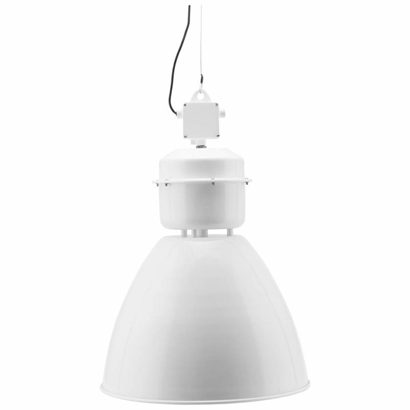 House Doctor-collectie House Doctor Lamp Volumen -L- wit