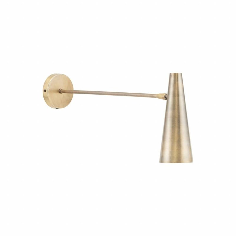 House Doctor-collectie Wandlamp Precise  -L-