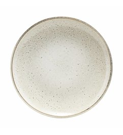 House Doctor-collectie Plate LAKE grey