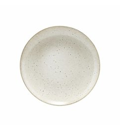 House Doctor-collectie Lunch plate LAKE grey