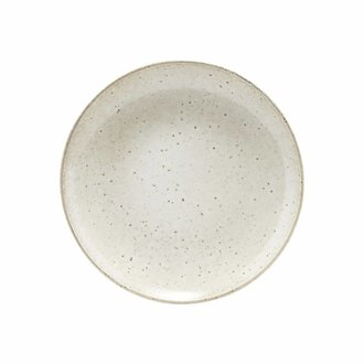 House Doctor Lunch plate LAKE grey