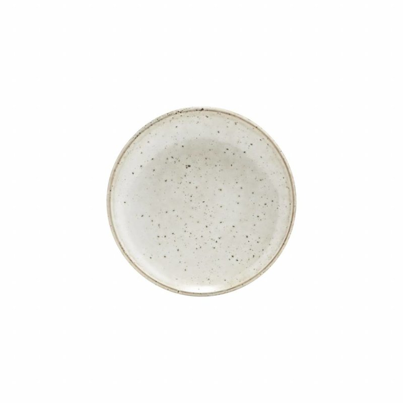 House Doctor-collectie Cake plate LAKE green - Copy