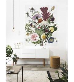 KEK Amsterdam-collectie Wallpaper Panel Wild Flowers