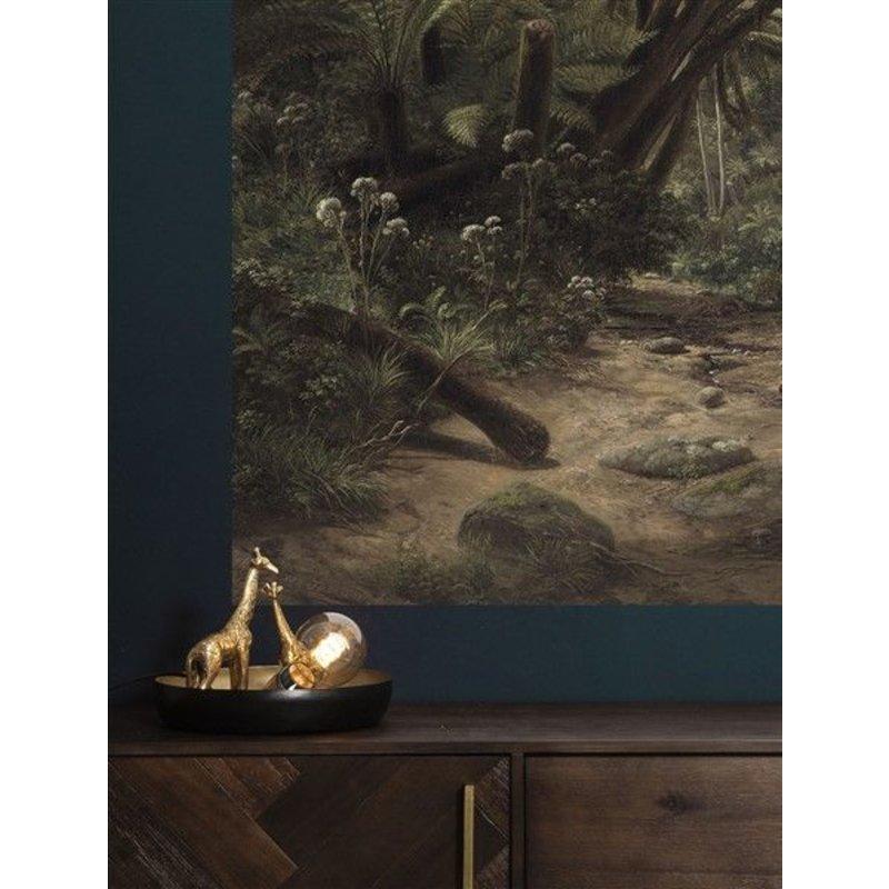 KEK Amsterdam-collectie Wallpaper Panel Palm Trees