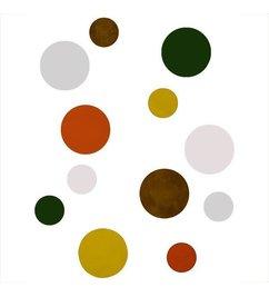 E|L by DEENS.NL-collectie Magneten MEES vrolijk