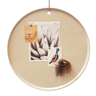 E L by DEENS.NL Magneetbord MARIE nude