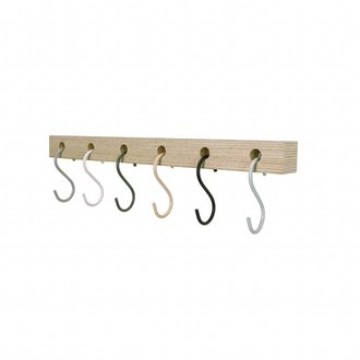 E|L by DEENS.NL Coatrack KEESJE Sereen - Copy