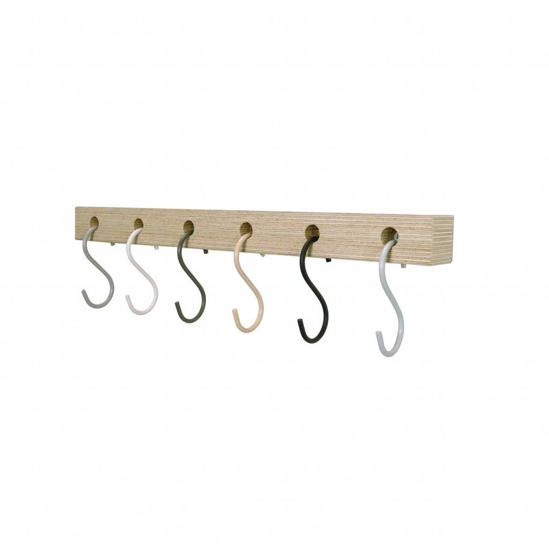 E|L by DEENS.NL-collectie Coatrack KEESJE Sereen - Copy