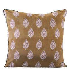 House Doctor-collectie Pillowcase Lotus - Copy
