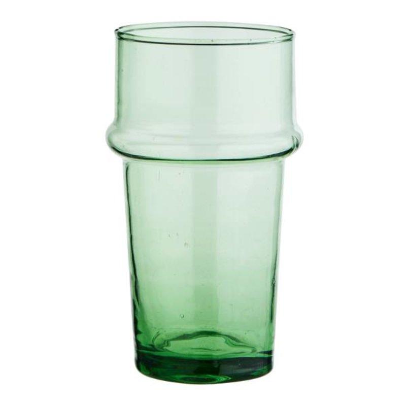 Madam Stoltz-collectie Beldi glass