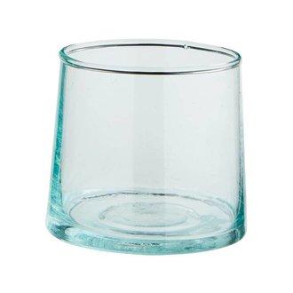 Madam Stoltz Drinkglas Beldi helder