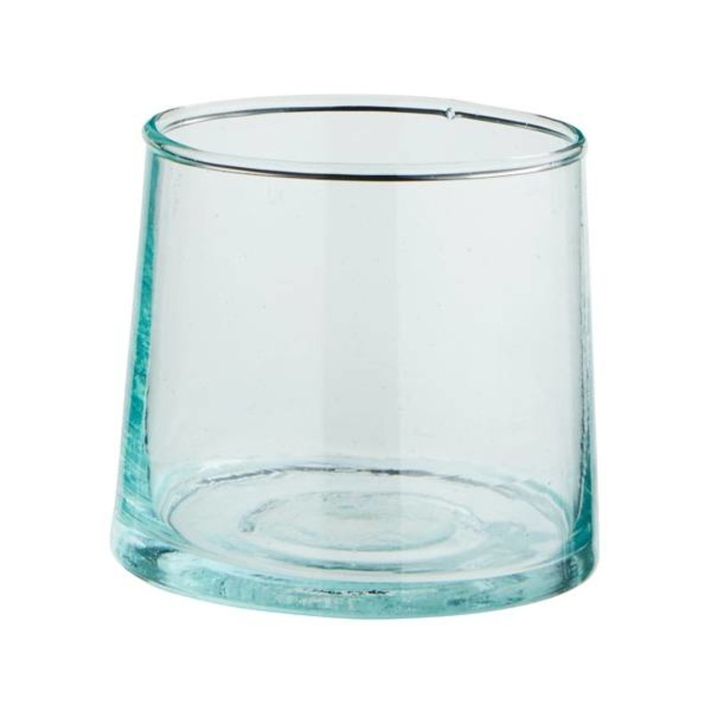 Madam Stoltz-collectie Drinkglas Beldi helder