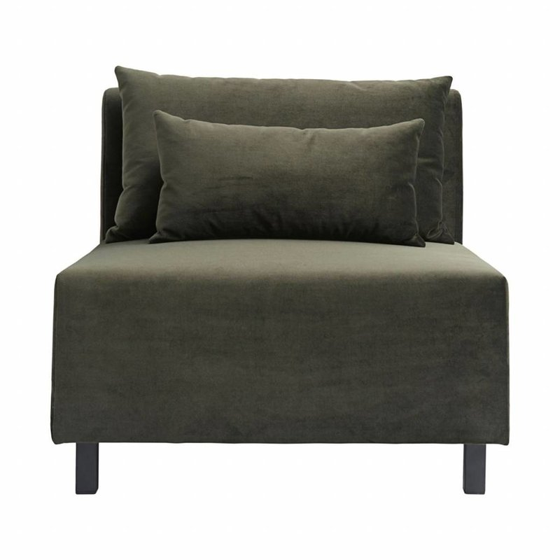 House Doctor-collectie Sofa, Green, MIddle