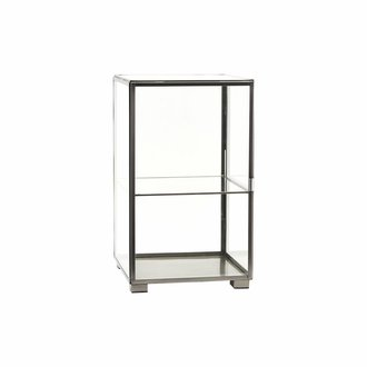 House Doctor Cabinet, Zinc