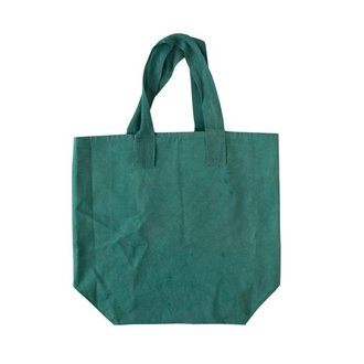 Urban Nature Culture shopper bag malachite green