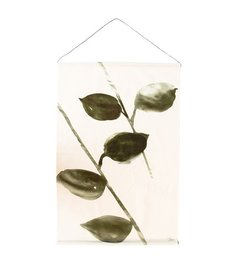 Urban Nature Culture-collectie Wanddecoratie Leafs