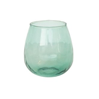 Urban Nature Culture tumbler recycled glass Ocean