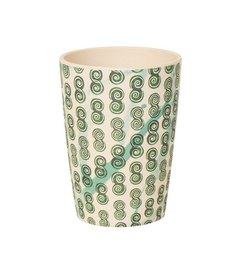 Urban Nature Culture-collectie tumbler bamboo Tadpole