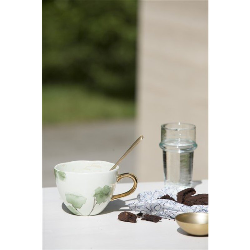 Urban Nature Culture-collectie Good Morning Cup Happy sunshine sea foam