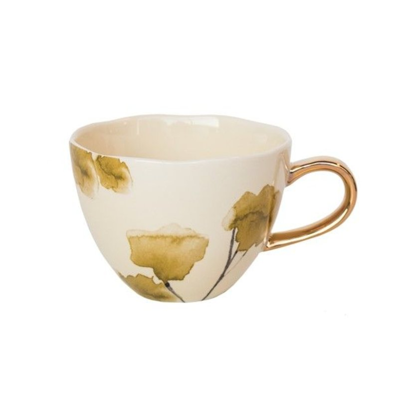 Urban Nature Culture-collectie Good Morning Cup Happy sunshine pampas