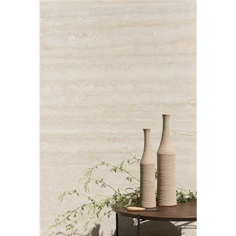 Urban Nature Culture-collectie Urban Nature Culture Vaas Bottle stone 60cm