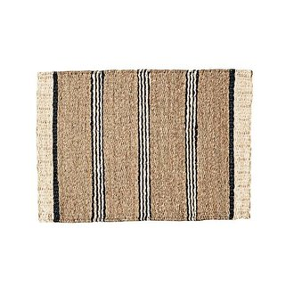 House Doctor Rug, Beach